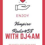 Vampire Radio #58 #Thrift #Plur #Vinyl #Soul #SF #Mission #Thc
