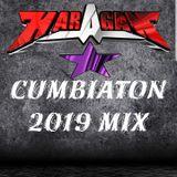 CUMBIATON MIX 2019 DJ HARAGAN