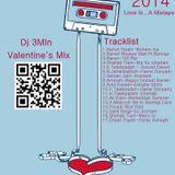 Dj EMIn-Persian Valentine Mix 2014