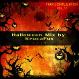 Trap Complication by KrucaFux vol.4 (Halloween 2014)