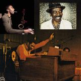 In memoriam Jimmy Smith, part one