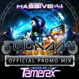 Tamerax - Metrocon 2015 Promo Mix