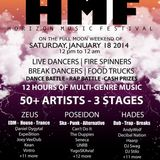 HMF Pomo Mix