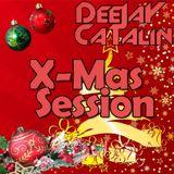 X-Mas Session [DeeJayCatalin]