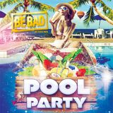 Alessandro D' Agostino & Belvedere Vodka pres. Be Bad Sunday Pool Party Session 2016