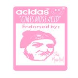 DJ Chris Moss Acid - Campo Elettrico 1 year anniversary party @ Hydro, Biella, Italy 03-02-18