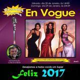 Programa Grandes Vocais 28/01/2017 - En Vogue