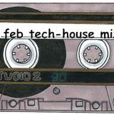 Feb tech-house