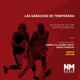 Las Gabachas De Temporada 27 Marzo 2018