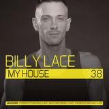 My House Vol. 38 (Live From DAYBREAK @ IML Weekend Chicago)