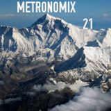 METRONOMIX 21 / PWFM CONTEST