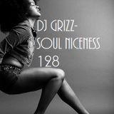 Soul Niceness 128