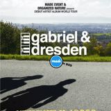 Gabriel and Dresden - Live at B.E.D., New York - 22-Apr-2006