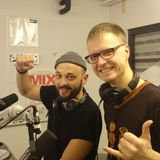 Finno-Ugric Special @ Boom Shakalaka, Basso Radio, 31.10.15