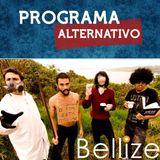 Banda Bellize Ao Vivo 22/03 no Programa Alternativo