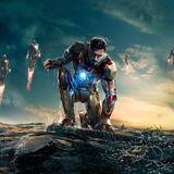 Tiffany Vintage | puntata radio n.114 | Iron Man 3, Tony Stark incontra Arma Letale