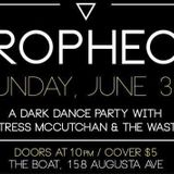Prophecy Canada Day weekend: Set 2