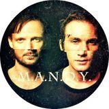 M.A.N.D.Y. – Radio 001 [12.14]