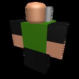NEuro Soldier