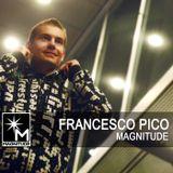 Francesco Pico @ Magnitude 2011-10