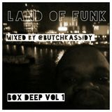 Land Of Funk Box deep vol 1 Winter 2011 part 1