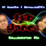 DJ CabreRob & Speechless298's Fun Dance Collaboration Mix