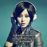 FOR EVERY PEOPLE