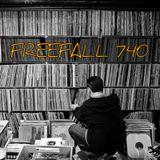 FreeFall 740