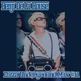 Benji De La House - Ibiza Underground Mix #11