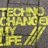 DJ Ben Sin Bollwerk Chapter`s Vol. III We make Techno great again