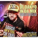 DJ Danyo - Promotion Tape 2018