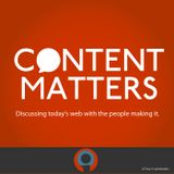 Content Matters #1 - CS London Meetup