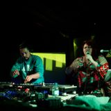 JPS feat. Syreneyiscreamy - Live from Espionage @ Kubik Melbourne