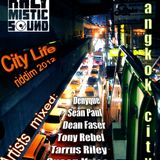 City Life Riddim 2012- mixed by Kalymistic