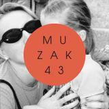 MUZAK 43: Marfa Journal