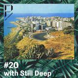 Past Forward #20 w/ Still Deep & Kryptic DJ 06.07.2018