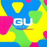 Global Underground - GU Mixed 3 cd3 (2008)
