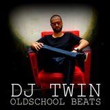 DJ TWIN OLDSCHOOL BEATS (PURE VINYL)