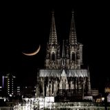 Midnight over Cologne City Mix