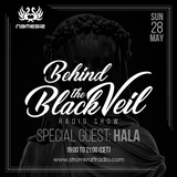 Nemesis - Behind The Black Veil #002 Guest Mix (Hala)
