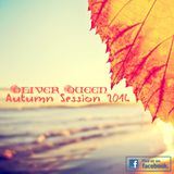 Autumn Session 2014 (Mixed by Oliver Queen)