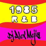 1985 R & B - MEJIA BLENDS