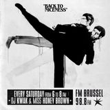 Back To Niceness 07/11/15 (Oliver St Louis, Lay Far, Moresounds, Zackey Force Funk, etc, ...)