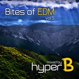 Bites of EDM Uplifting Warmup Mix, vol. 5