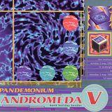 Slipmatt - Pandemonium 'Andromeda V' 2nd May 1993.