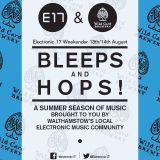 Bleeps and Hops 2016 - Kat Richmond