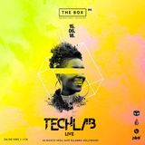 TECHLab Live at The BOX Buenos Aires, Argentina - 15.06.2018