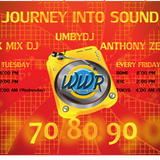 JOURNEY INTO SOUND-ep.#5 by Max Mix Dj