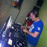 Wallas ( Funk Mansion , Answegg records ) for Julian Kaitany's 30th Birthday ( 2014,14th,March )