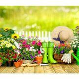 Farmers Fridge, Community Garden Magazine, How to Plant Herbs, Liven up Dirt